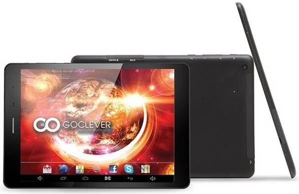 goclever aries 725