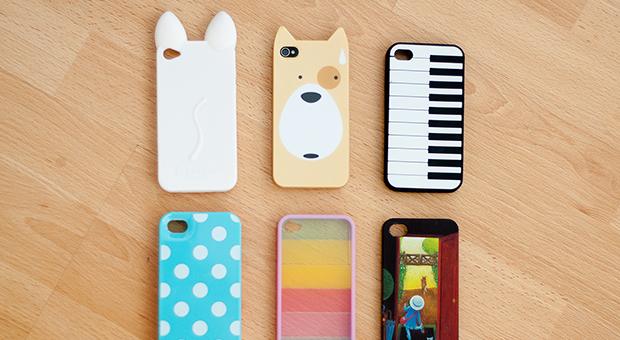 obaly iphoneN